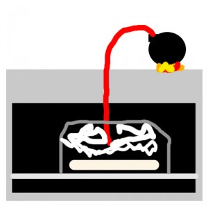 Tea Kettle Steamer